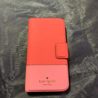 kate spade new york - iPhone Xケース