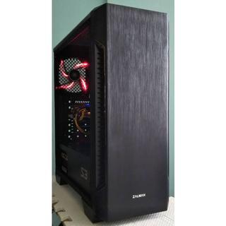 格安 ハイスペックゲーミングPC RYZEN SSD 480GB 16GB 搭載