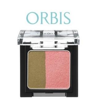 オルビス(ORBIS)のORBIS ツイングラデーションアイカラー チェリーブロッサム(アイシャドウ)