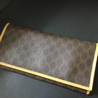 セリーヌ(celine)のセリーヌの長財布(長財布)