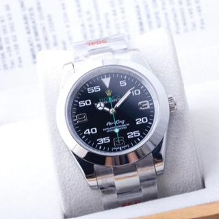 S+極美品、即購入OK ☆ 自動巻 ☆腕時計☆新品未使用 ロロレックス送料無料