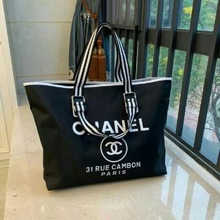 CHANEL - ★ノベルティ トートバッグ★