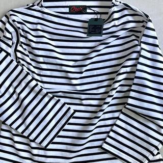 コモリ(COMOLI)の新品未使用 outil 今期 サイズ1 タグ付き(Tシャツ/カットソー(七分/長袖))