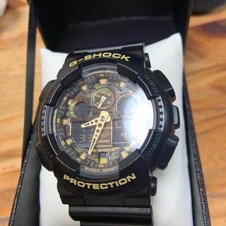 ジーショック(G-SHOCK)のG-SHOCK 腕時計(腕時計(アナログ))