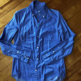 スライ(SLY)のSLYシャツ(シャツ/ブラウス(長袖/七分))