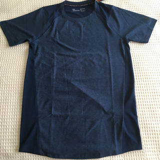 アンダーアーマー(UNDER ARMOUR)の新品 アンダーアーマー  Tシャツ SM(ウェア)