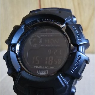 G-SHOCK - CASIO G-SHOCK GW-2310FB 電波 ソーラー 腕時計 メンズ