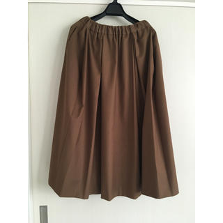 マウジー(moussy)のmoussyスカート(ロングスカート)