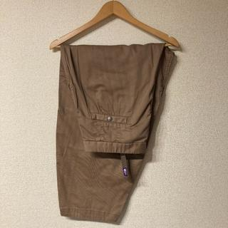 THE NORTH FACE - Herringbone Twill Cropped Pants