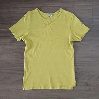 ロンハーマン(Ron Herman)のオーラリー カットソー(カットソー(半袖/袖なし))