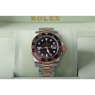 ジーショック(G-SHOCK)の即購入OKです【とってもお洒落な時計です】メンズ 腕時計 (レザーベルト)