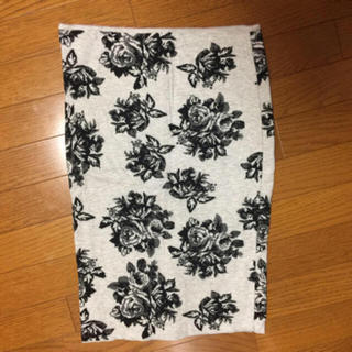 MSGM - MSGM ニットスカート