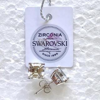 SWAROVSKI - スワロフスキー・ジルコニア使い | アッシャー・カットピアス