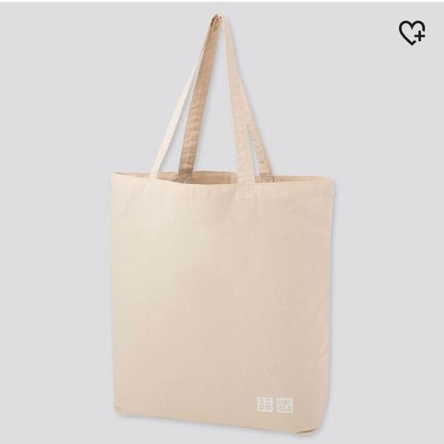 UNIQLO(ユニクロ)のUNIQLO ユニクロ エコバッグ M レディースのバッグ(エコバッグ)の商品写真