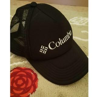 コロンビア(Columbia)のColumbia キャップ(キャップ)