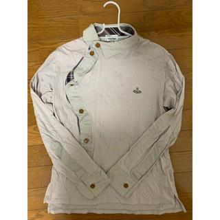 Vivienne Westwood - ヴィヴィアンウエストウッドマン 変形シャツ 46
