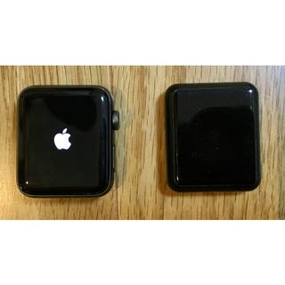 Apple Watch - Apple Watch series3 42mm GPSモデル 本体のみ
