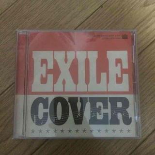 EXILE coverCD(R&B/ソウル)
