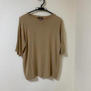 ムルーア(MURUA)のTシャツ(カットソー(半袖/袖なし))