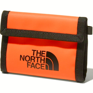 THE NORTH FACE - THE NOTH FACE/BC ワレットミニ    新品未使用