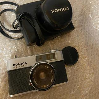 コニカミノルタ(KONICA MINOLTA)のKonica アンティークカメラ フィルムカメラ(フィルムカメラ)