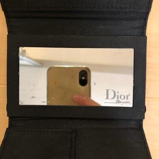 ディオール(Dior)のDior コンパクトミラー(ミラー)