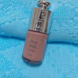 ディオール(Dior)のDior ネイルカラー(マニキュア)