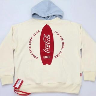 コカ・コーラ - Kith x coca-cola Surfboardコカコーラのウイリアムス2世