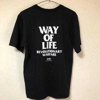 W)taps - wtaps ダブルタップス tシャツ PHILY