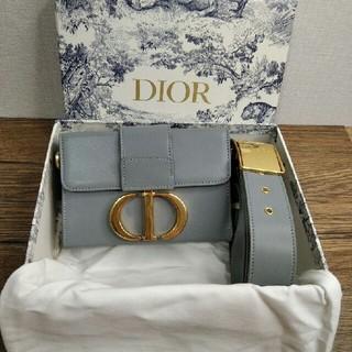 Christian Dior - Dior30モンテーニュシリーズ ショルダーバッグ
