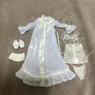 タカラトミー(Takara Tomy)の1/6ドール衣装【E】人形 服 バービー ジェニー(ぬいぐるみ/人形)
