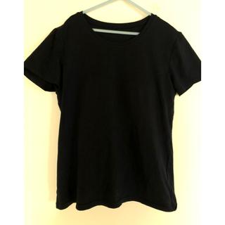 UNIQLO - ユニクロ ブラトップ Tシャツ M