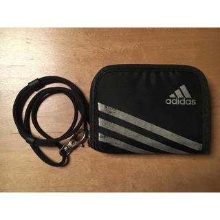 アディダス(adidas)のアディダス☆財布(折り財布)
