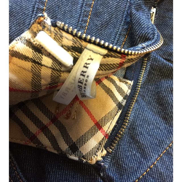 PETIT BATEAU(プチバトー)の専用出品です。プチバトー タイツ  バーバリー2点おまとめ キッズ/ベビー/マタニティのこども用ファッション小物(靴下/タイツ)の商品写真