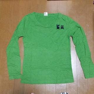 グラニフ(Design Tshirts Store graniph)の長袖 レディース(シャツ/ブラウス(長袖/七分))