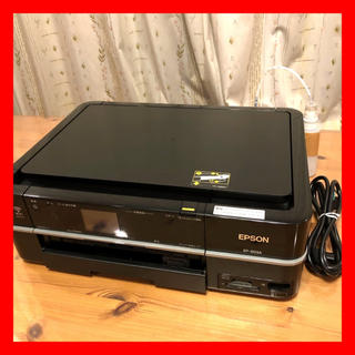 EPSON - EPSON プリンター EP-803A