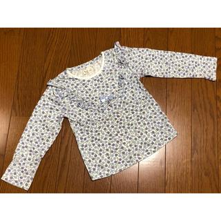 キムラタン(キムラタン)の美品♡キムラタン Tシャツ 90cm(Tシャツ/カットソー)