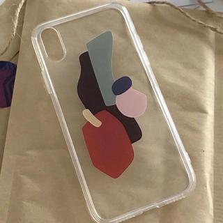 ディーホリック(dholic)のデザインモチーフiPhoneケース (iPhoneケース)