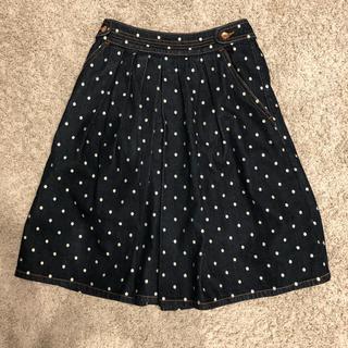 franche lippee - ゆきんこスカート