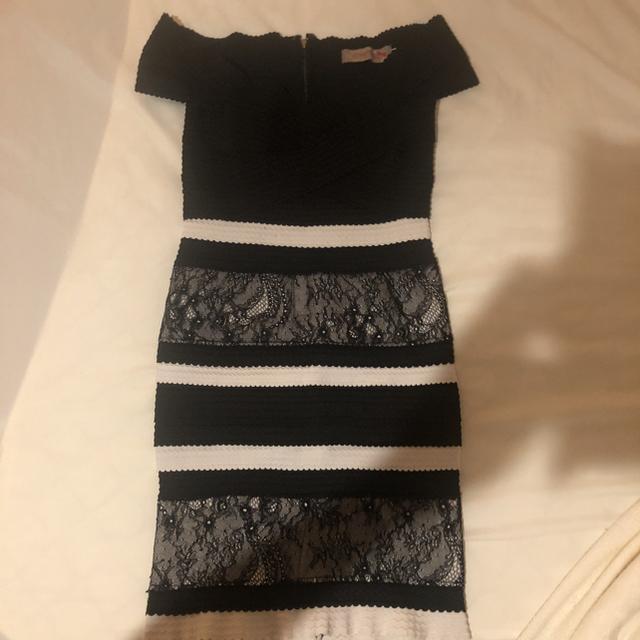an(アン)のキャバ ドレス レディースのフォーマル/ドレス(ナイトドレス)の商品写真