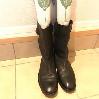 セルジオロッシ(Sergio Rossi)のセルジオロッシ メンズブーツ(ブーツ)