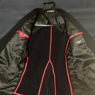 オリヒカ(ORIHICA)のユリ姫様専用 オリヒカ ブラックジャケット M(テーラードジャケット)