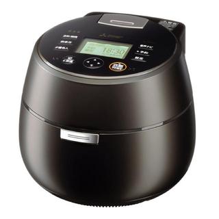三菱電機 - MITSUBISHI 三菱 ジャー炊飯器 NJ-AWA10-B 新品