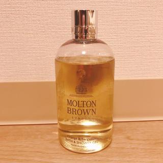 モルトンブラウン(MOLTON BROWN)のモルトンブラウン シャワージェル オレンジ&ベルガモット(ボディソープ/石鹸)