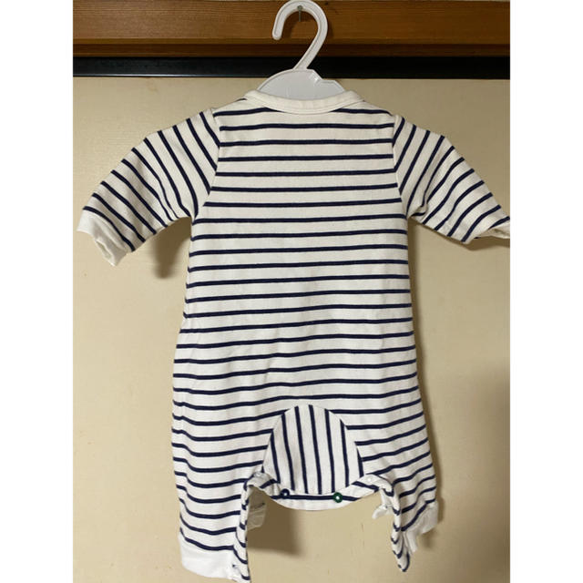 アカチャンホンポ(アカチャンホンポ)のロンパース キッズ/ベビー/マタニティのベビー服(~85cm)(ロンパース)の商品写真