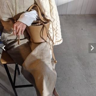 Ron Herman - Pottery Bag/Beige