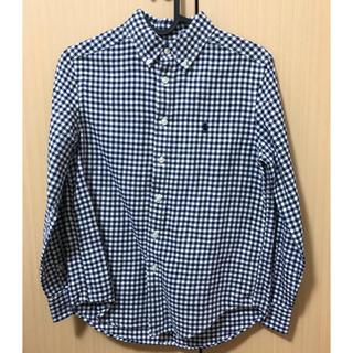 POLO RALPH LAUREN - PALPH LAURENシャツ