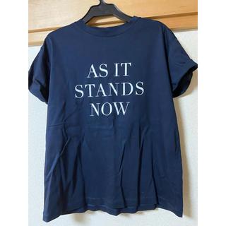 ミラオーウェン(Mila Owen)のMila Owen Tシャツ(Tシャツ(半袖/袖なし))