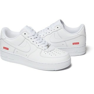 シュプリーム(Supreme)のsupreme nike air force 1 white(スニーカー)
