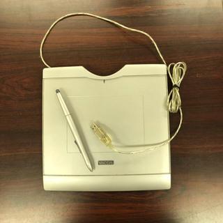 ワコム(Wacom)のワコム ペンタブレット CTE-430(PC周辺機器)